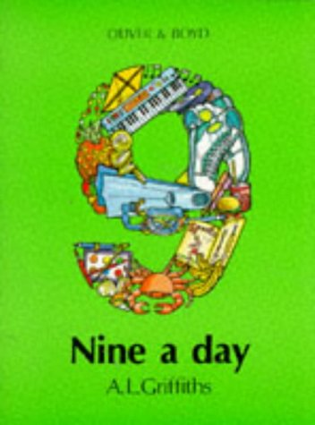 9780050039267: Nine a Day