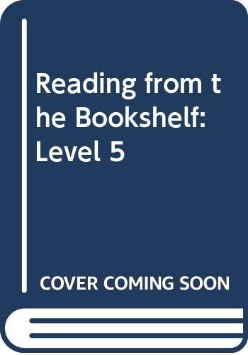 9780050039663: Reading from the Bookshelf: Level 5