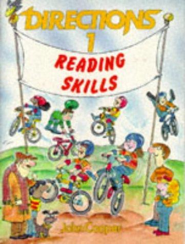 9780050039700: Directions 1: Reading Skills
