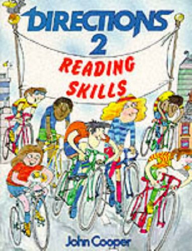 9780050039717: Directions: Reading Skills Bk. 2