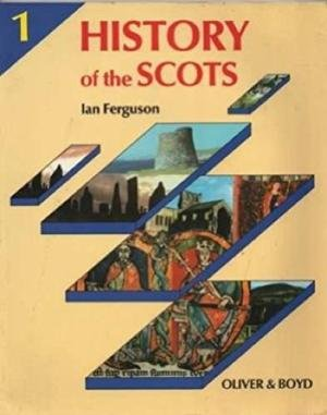 9780050039922: History of the Scots: Prehistory to Robert Bruce Bk. 1