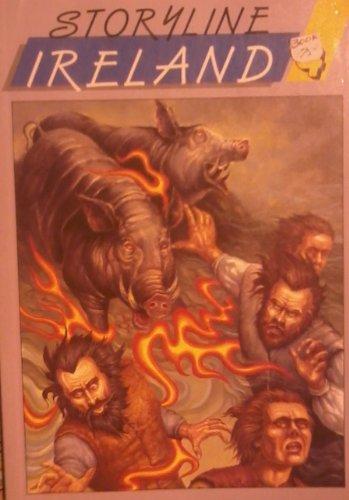 9780050040461: Storyline Ireland: Bk. 4