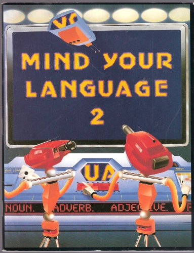 9780050040508: Mind Your Language: Bk. 2