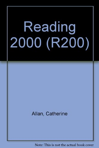 9780050041932: Reading 2000 (R200)