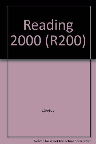9780050041949: Reading 2000 (R200)