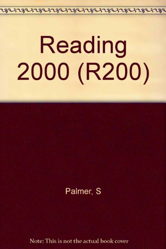 9780050043066: Reading 2000 (R200)