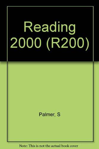 9780050043080: Reading 2000 (R200)