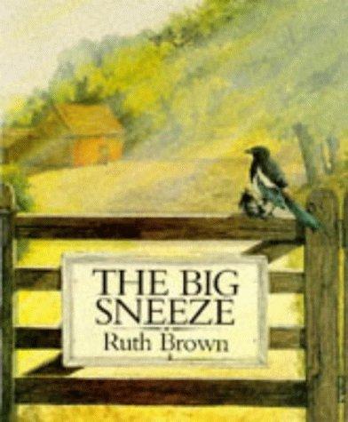 9780050043912: The Big Sneeze (STORYTIME GIANTS)