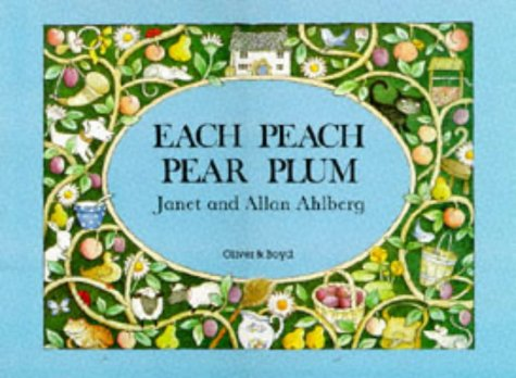 9780050044063: Each Peach Pear Plum