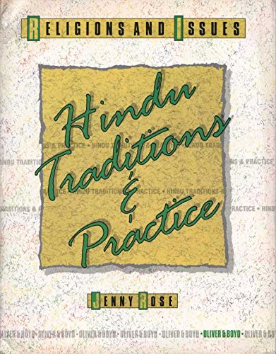 9780050044889: Hindu Traditions and Practice (Religions & issues)