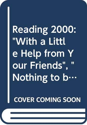 "9780050044933: Reading 2000: ""With a Little Help from Your Friends"", ""Nothing to be Scared of"", ""Happy Returns"" and ""Freedom Calls"" Level 1, Partners"
