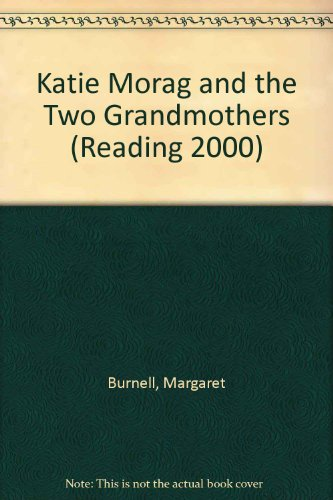9780050045497: Katie Morag and the Two Grandmothers (Reading 2000)