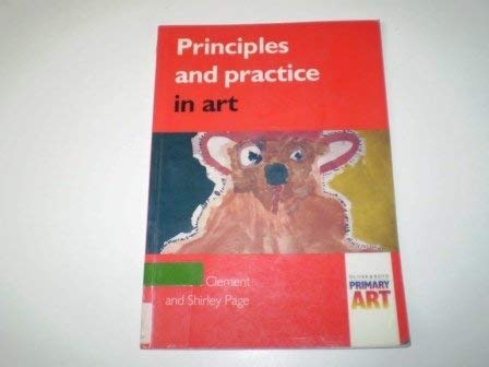 9780050050828: Primary Art: Principles and Practice in Art