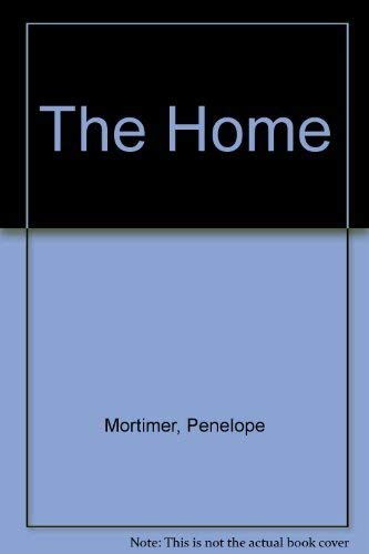9780050209240: The Home