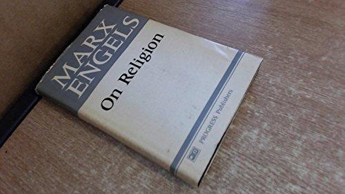 9780050400586: On Religion
