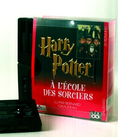 9780050666319: HARRY POTTER A L'ECOLE DES SORCIERS