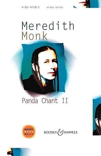 9780051471363: Panda Chant II
