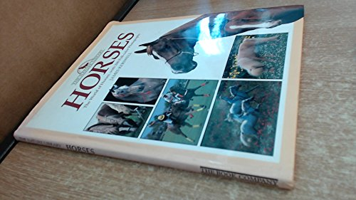 9780051705543: Horses (Nature library)