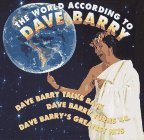9780051711803: The world according to Dave Barry