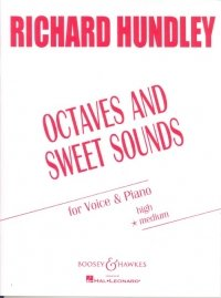 9780051933045: Octaves and Sweet Sounds
