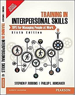 9780052612826: Training Interpersonal Skills