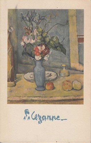 Cezanne Bernard Dorival