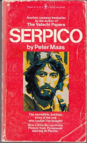 9780055308245: Serpico