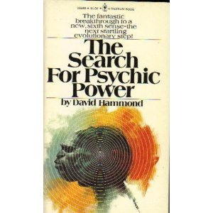 Search for Psychic Power