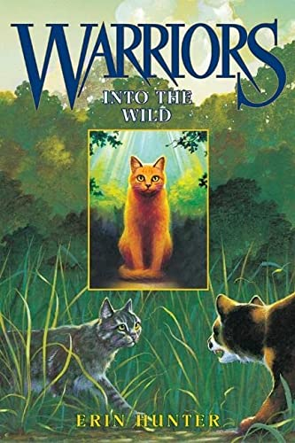 9780060000028: Warriors #1: Into the Wild