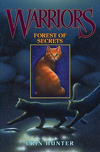 9780060000042: Warriors #3: Forest of Secrets (Warriors: The Prophecies Begin)