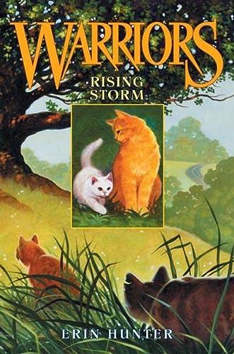 9780060000059: Rising Storm (Warriors, Book 4)