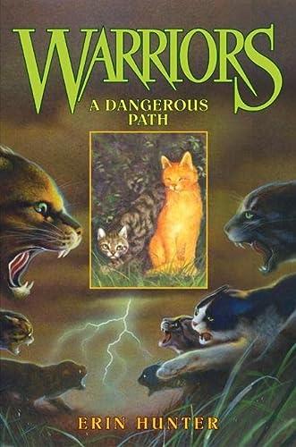 9780060000066: A Dangerous Path (Warriors, Book 5)