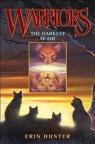 9780060000073: The Darkest Hour (Warriors, Book 6)