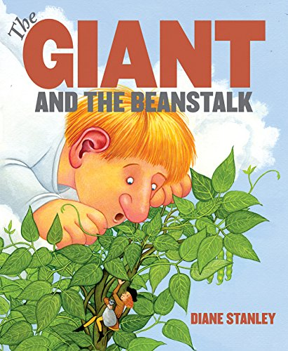 9780060000103: The Giant and the Beanstalk