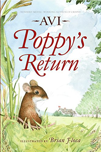 9780060000127: Poppy's Return (Tales from Dimwood Forest)