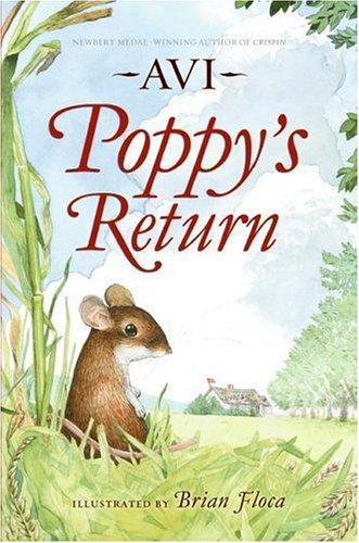 9780060000134: Poppy's Return (The Poppy Stories)