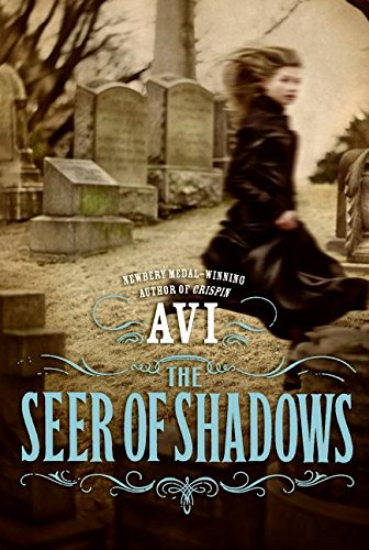 9780060000158: The Seer of Shadows