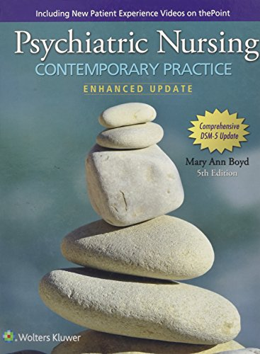 9780060000370: Psychiatric Nursing: Contemporary Practice