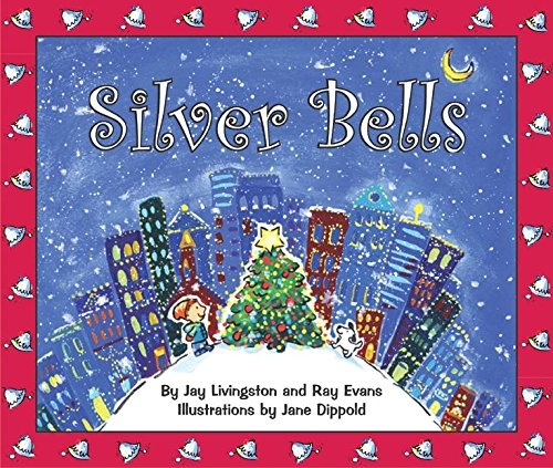 9780060000455: Silver Bells