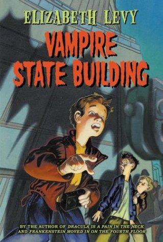 9780060000523: Vampire State Building