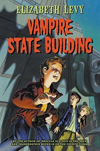 9780060000547: Vampire State Building