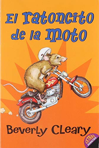 9780060000578: El ratoncito de la moto (The Mouse and the Motorcycle, Spanish Edition)