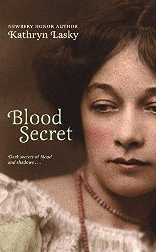 9780060000639: Blood Secret