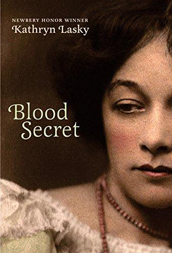 9780060000660: Blood Secret