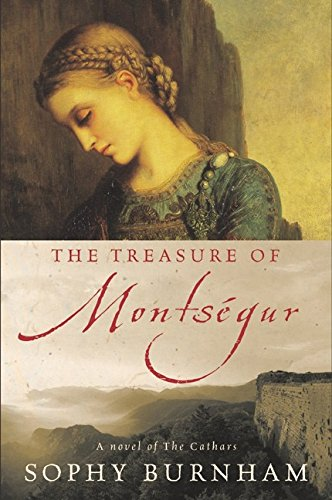 9780060000790: The Treasure of Montsegur: A Novel of the Cathars