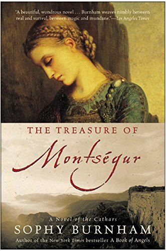 9780060000806: The Treasure of Montsegur: A Novel of the Cathars