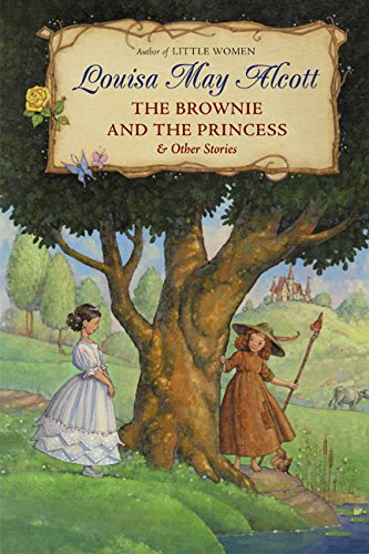 9780060000837: The Brownie and the Princess & Other Stories