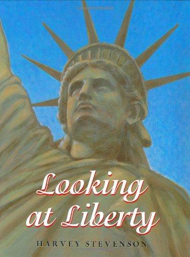 9780060001001: Looking at Liberty