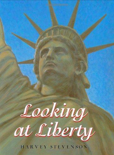 9780060001018: Looking at Liberty