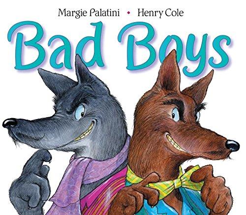 9780060001049: Bad Boys